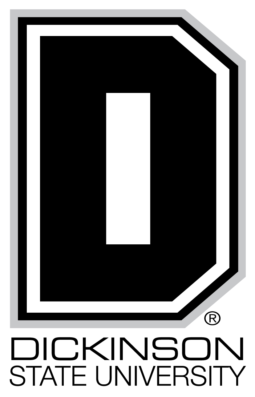 Logo Vertical Black and White